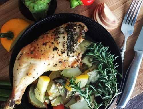 poulet_legumes_ete_four