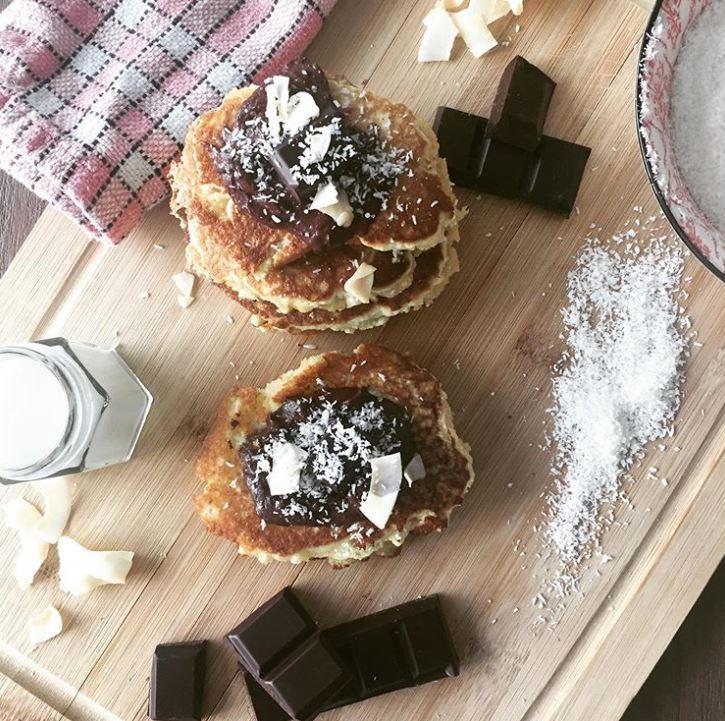 pancake_a_la_farine_de_coco