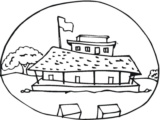 pages class room education school free printable coloring page