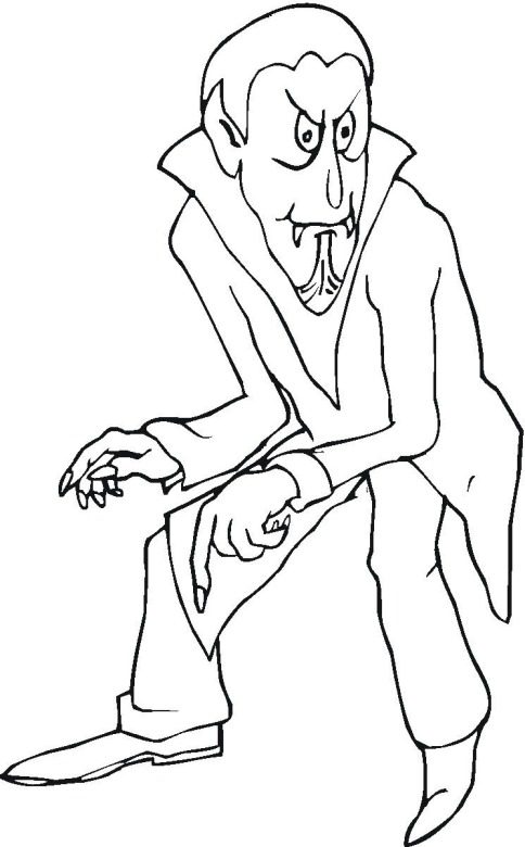 Exclamation Point Coloring Page Coloring Coloring Pages
