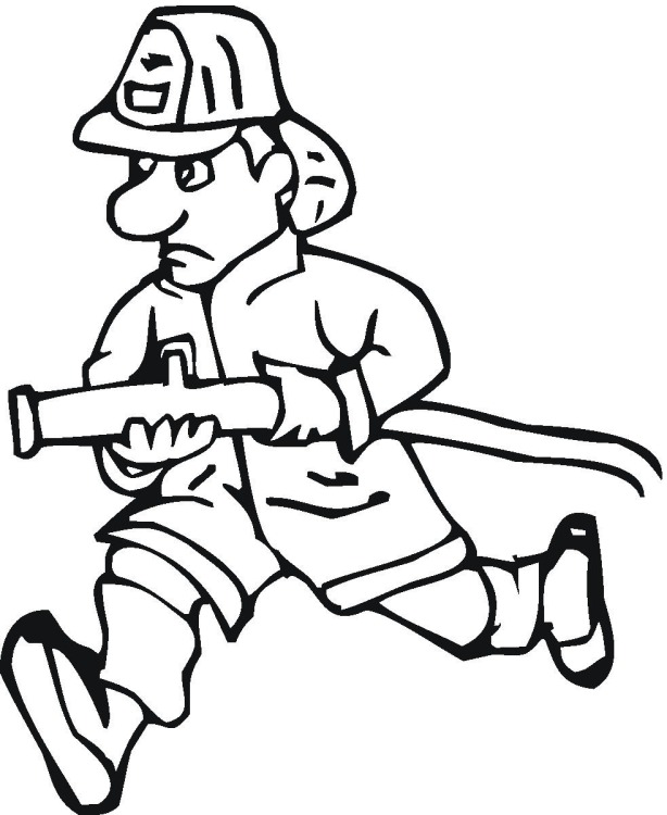 Police Badge Coloring Page Police Officer Coloring Page