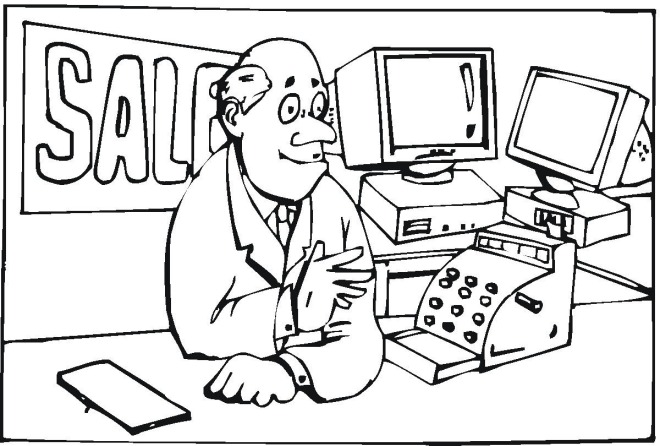 Pharmacy Technician Coloring Pages Coloring Pages