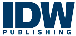 IDW Publishing Logo