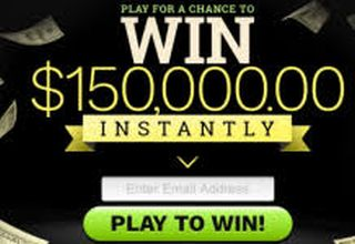 win $150,000 cash free sweepstakes