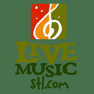 Live Music St. Louis logo image