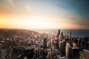 Make the most of the city's opportunities with VoIP