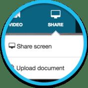 ScreenShare