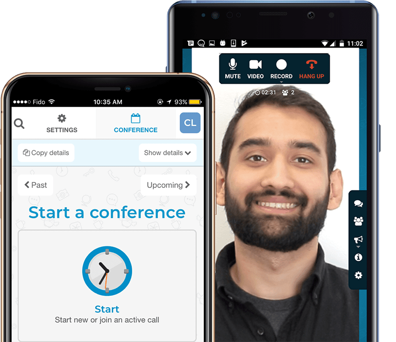 Free Conference Calling Services | FreeConference com