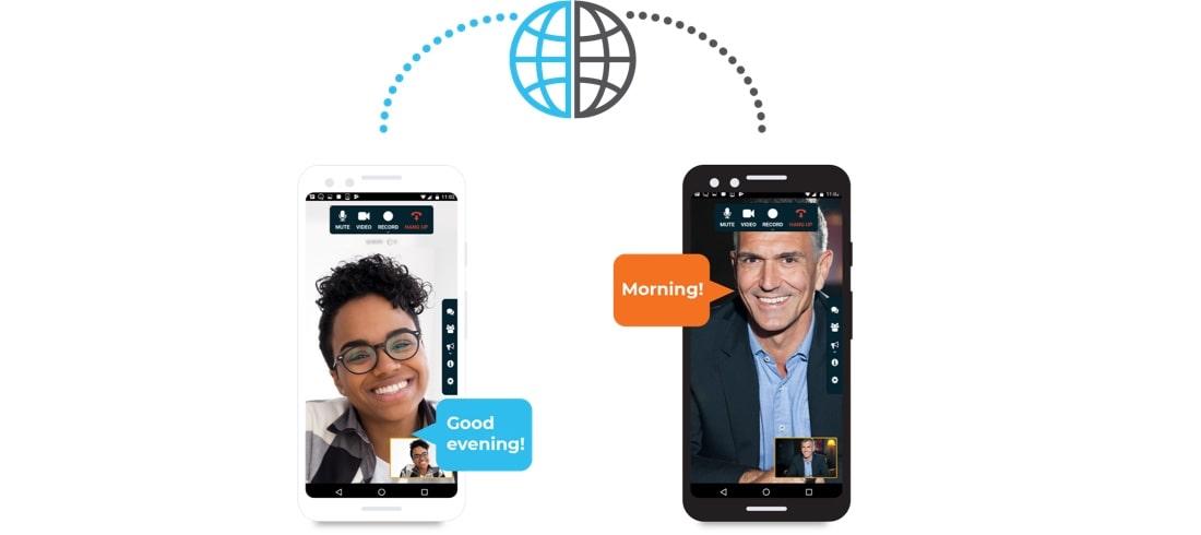 global-call