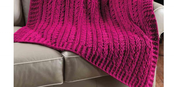 Free Crochet Blanket Patterns  Just another WordPress site