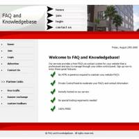 FAQandKnowledgebase-Red