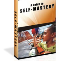 A Guide to self-mastery 3D Second
