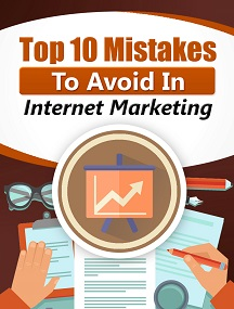 Top 10 Mistakes To Avoid In IM