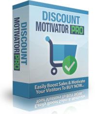 Discount Motivator