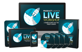Product Launch Live