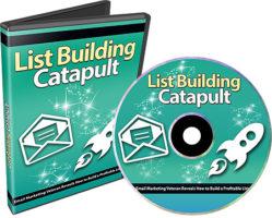 list building catapult