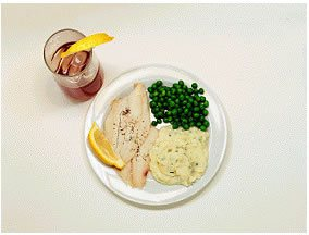 Low Calorie Meal Planner