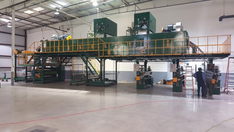 CMI Builds New Factory In North Carolina Freedman Seating Company