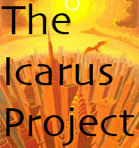 Icarus Project logo