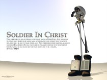 """11-12-17 – """"The Warrior Ethos"""" – Col. Larry McCarty"""