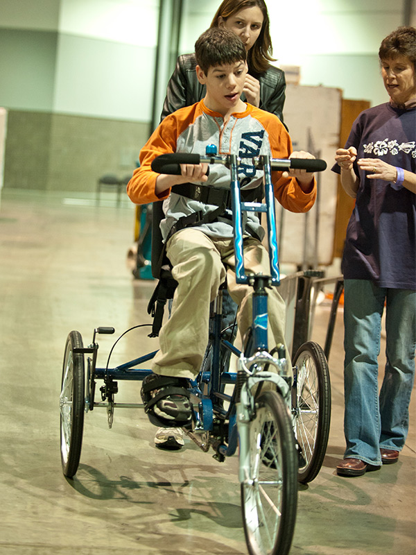 Discovery Bike Series