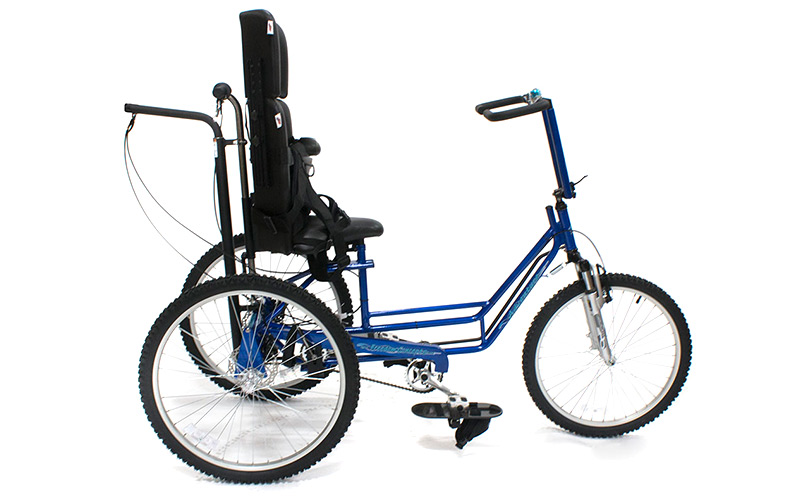 AS 2600 Adaptive Tricycle