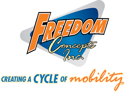Freedom Concepts Inc. Logo