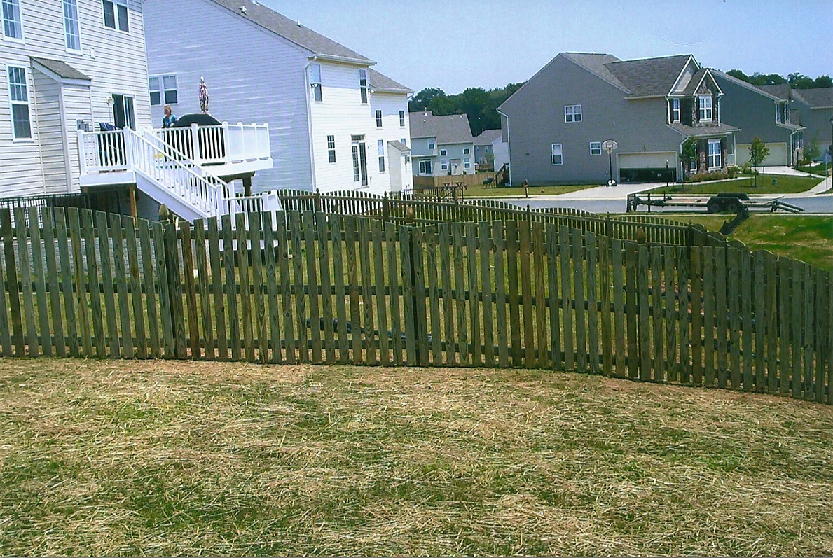 Tips Amp Tricks To Extend The Life Of A Wood Fence