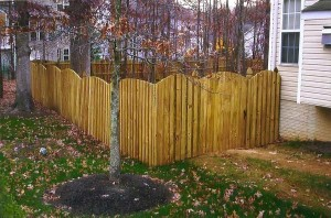Baltimore Fence Maintenance