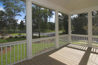 Screened Porch Harford County