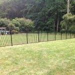 Aluminum Fence 3