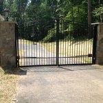 Aluminum Fence 4