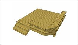 Deck Design 12