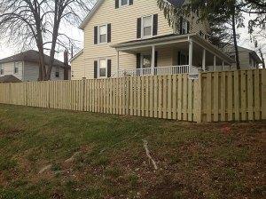 Fence 103