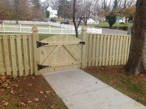 Fence 106