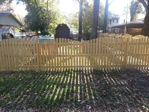 Fence 115