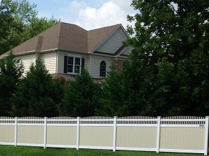 Fence 120