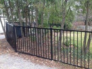 Fence 18