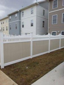 Fence 31