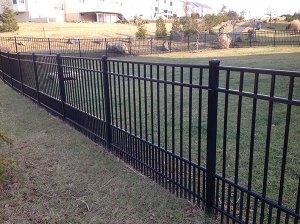 Fence 41