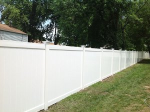Fence 45