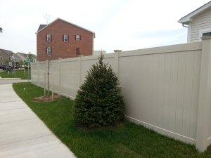 Fence 80