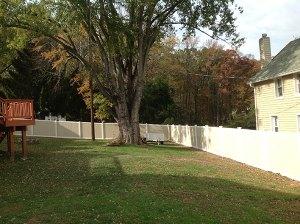 Fence 88