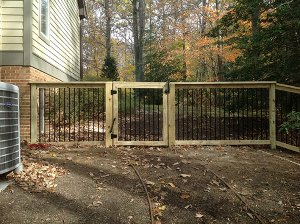 Fence 91