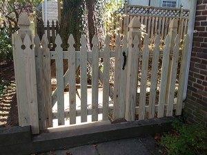 Fence 97