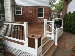 Low Maintenance Deck 107