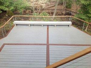 Low Maintenance Deck 32