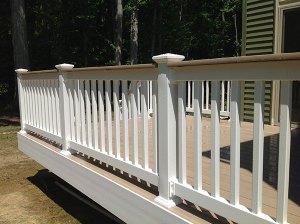 Low Maintenance Deck 9