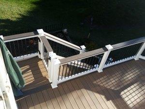Low Maintenance Deck 94