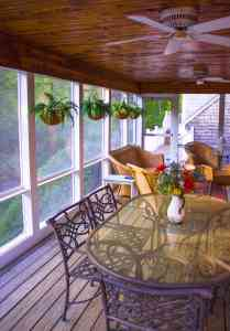 5 Reasons to Add a Screened Porch to Your Maryland Home